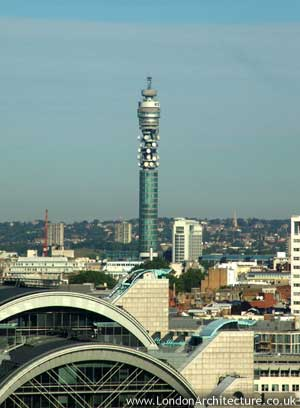 Photo of BT Tower