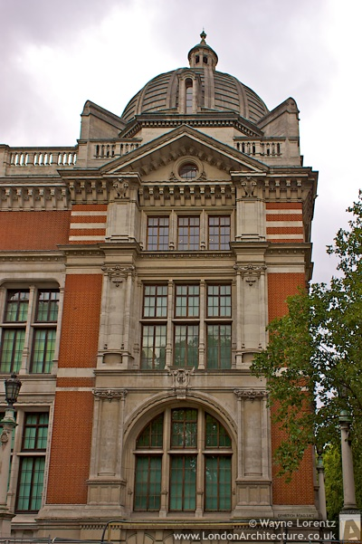Photo of Victoria and Albert Museum
