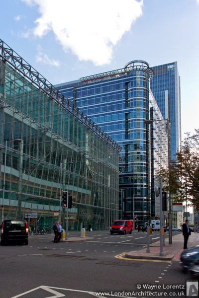 Photo of 20 Canada Square