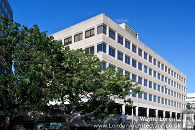 2 Tooley Street in London, England