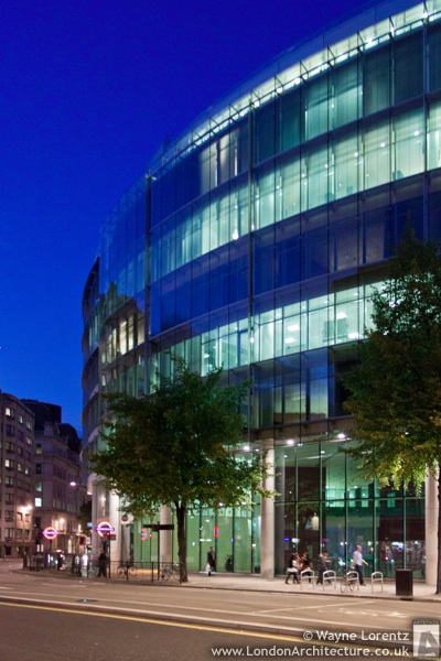 150 Cheapside in London, England