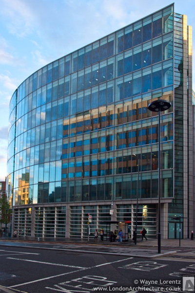 33 Holborn in London, England