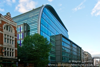 Photo of MidCity Place in London, England