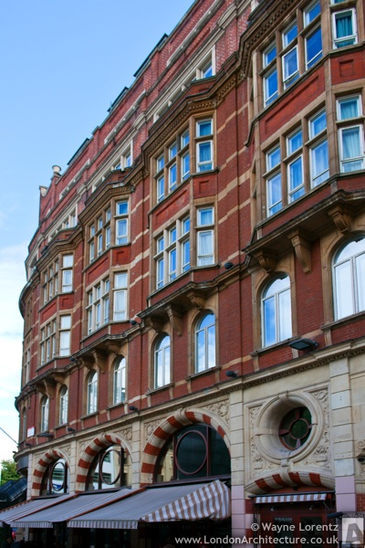 Photo of Radisson Ewardian Hampshire Hotel in London, England