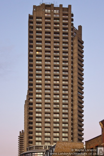 Photo of Shakespeare Tower