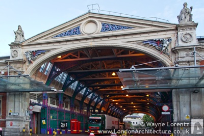 Photo of Smithfield Meat Market