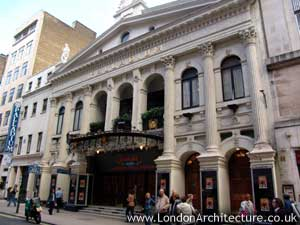 London Palladium in London, England