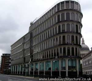 30 Cannon Street in London, England