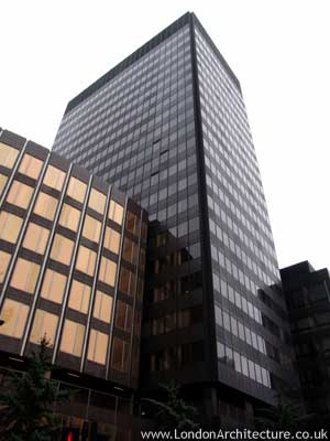 6-8 Bishopsgate in London, England