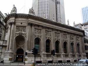 National Westminster Bank in London, England