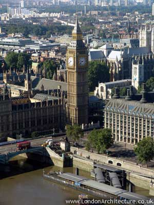 Photograph of Big Ben
