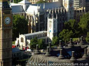 Saint Margaret, Westminster in London, England