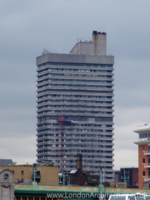 Guy's Tower in London, England