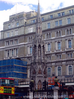Photo of Charing Cross