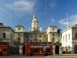 Photo of Horse Guards