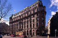 One Aldwych in London, England