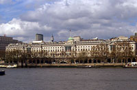 Photograph of Somerset House